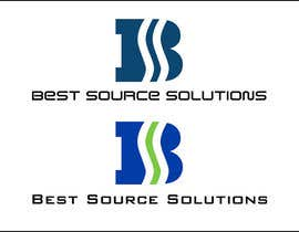 #64 for Best Source Solutions - logo for cards and web by iakabir