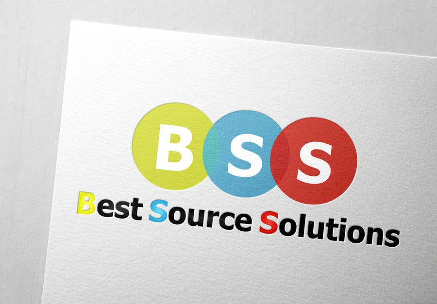 #11 for Best Source Solutions - logo for cards and web by developingtech