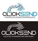 Graphic Design Bài thi #121 cho Design a Logo for company: ClickSend