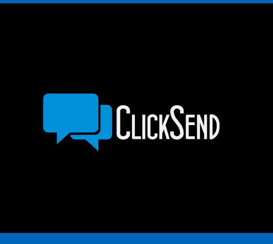 Bài tham dự cuộc thi #111 cho Design a Logo for company: ClickSend