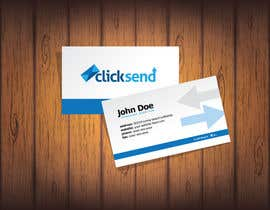 #49 for Design a Logo for company: ClickSend by Blissikins