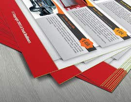 #12 for Design a Brochure for LA Truck Bedliners by Zhelezoff