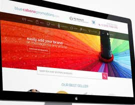 cbastian19 tarafından Design a promotional product website için no 26