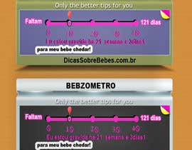 #27 untuk Graphic Design for Baby Tips oleh Graphichavenone