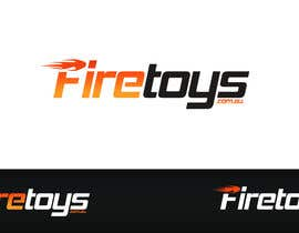 #2 for Design a Logo for Firetoys.com.au af Jevangood