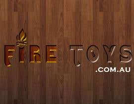 #34 for Design a Logo for Firetoys.com.au af ranveersinha