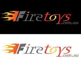 #6 for Design a Logo for Firetoys.com.au af yossialmog85