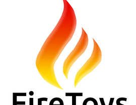 #4 for Design a Logo for Firetoys.com.au af oxhey
