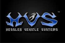 Graphic Design Entri Peraduan #426 for Logo Design for Hessler Vehicle Systems