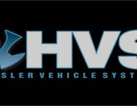 #83 para Logo Design for Hessler Vehicle Systems por Lolliswerks
