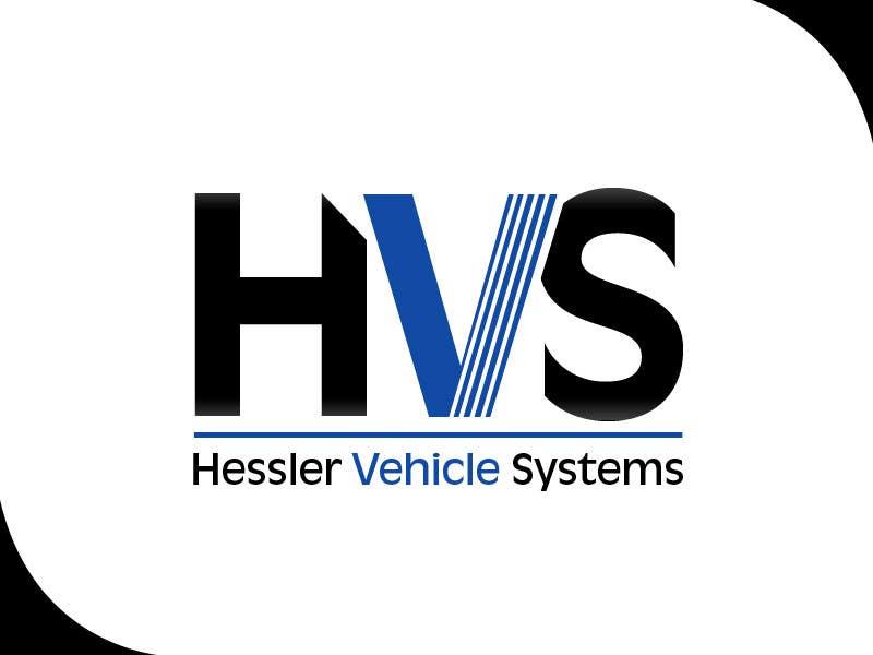 Inscrição nº 347 do Concurso para Logo Design for Hessler Vehicle Systems