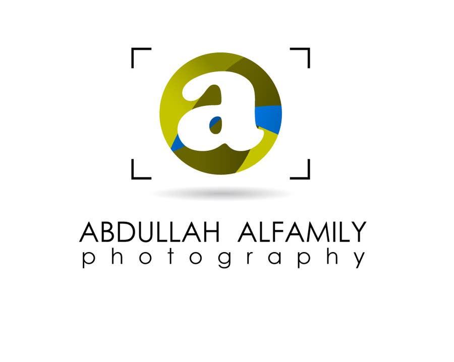 Inscrição nº 107 do Concurso para Design a Logo for a photographer who loves google