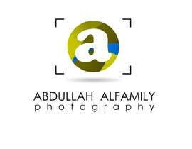 #107 untuk Design a Logo for a photographer who loves google oleh subhamajumdar81