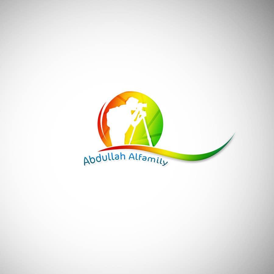 Inscrição nº 66 do Concurso para Design a Logo for a photographer who loves google
