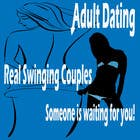 Contest Entry #59 for Logo for Adult Dating and Swingers Website