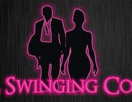 #123 para Logo for Adult Dating and Swingers Website por shobbypillai
