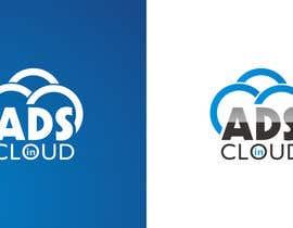 """#28 dla Logo """"Ads in Cloud"""" przez Serghii"""