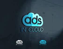 """#34 dla Logo """"Ads in Cloud"""" przez Serghii"""