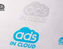 """#35 dla Logo """"Ads in Cloud"""" przez Serghii"""
