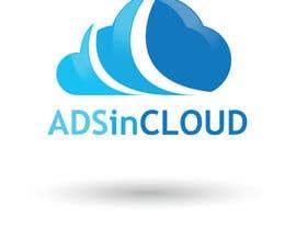 """#23 dla Logo """"Ads in Cloud"""" przez krzystoof"""