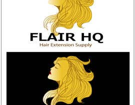 #79 para Design a Logo for Fashion and Hair Website por Debasish5555