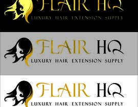 #97 for Design a Logo for Fashion and Hair Website af advway