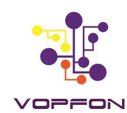 Proposition n°                                        55                                      du concours                                         Design a Logo for VOPFON
