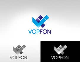#159 for Design a Logo for VOPFON af mungom
