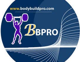 nº 223 pour Logo Design for bodybuildpro.com par shaimaaaly