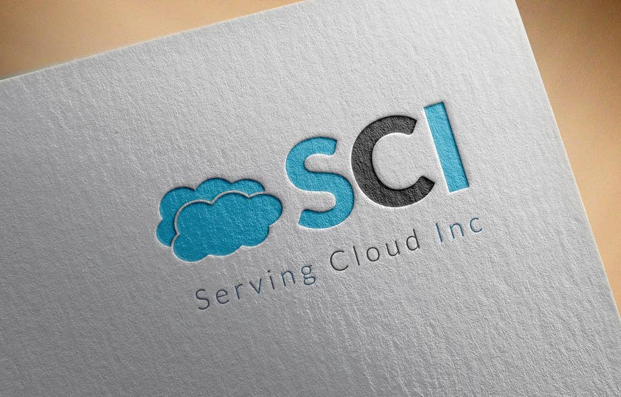 Konkurrenceindlæg #31 for Design a Logo for Serving Cloud Inc