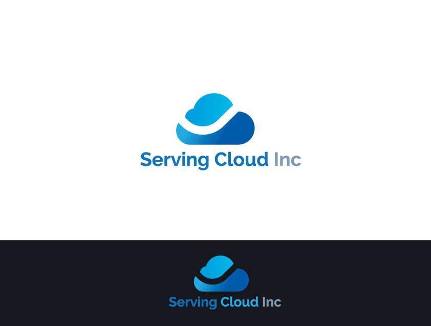 Konkurrenceindlæg #55 for Design a Logo for Serving Cloud Inc