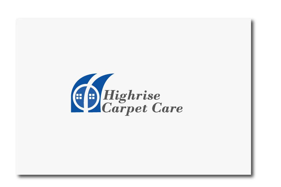 #38 for High rise Carpet Care by won7