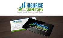 #49 for High rise Carpet Care by theislanders