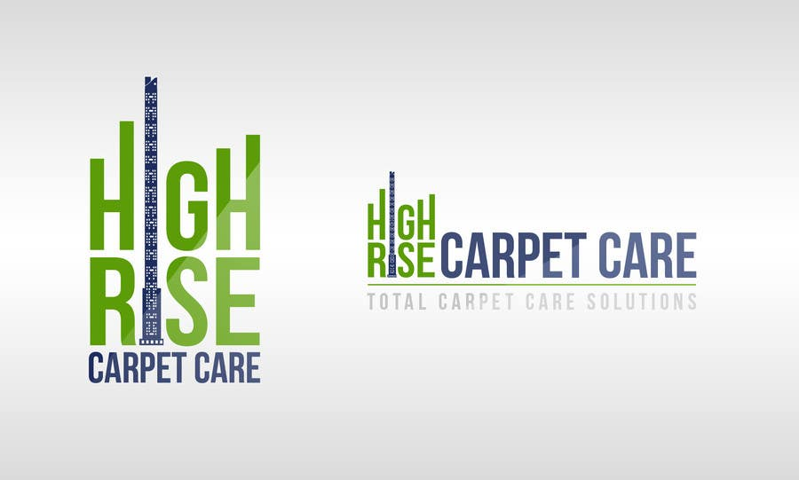 #57 for High rise Carpet Care by theislanders