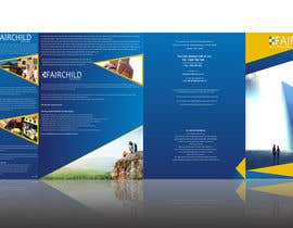 #12 untuk Design a Brochure for Fairchild Group oleh MagicalDesigner