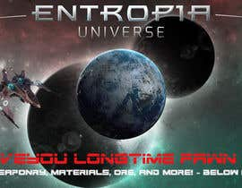#13 para Entropia Universe Banner for Game Shop por Fabricawebstudio