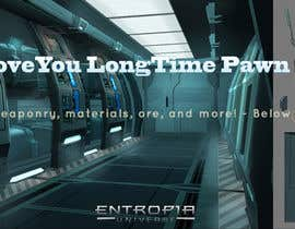 #19 cho Entropia Universe Banner for Game Shop bởi codeunderground