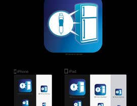 dancow tarafından Design some Icons for an iPhone App için no 9