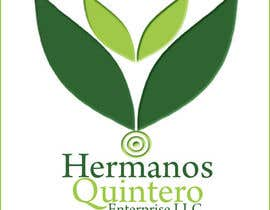 #8 cho Logo Design for Hermanos Quitero bởi psexpert