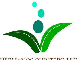 #6 cho Logo Design for Hermanos Quitero bởi yafethtb