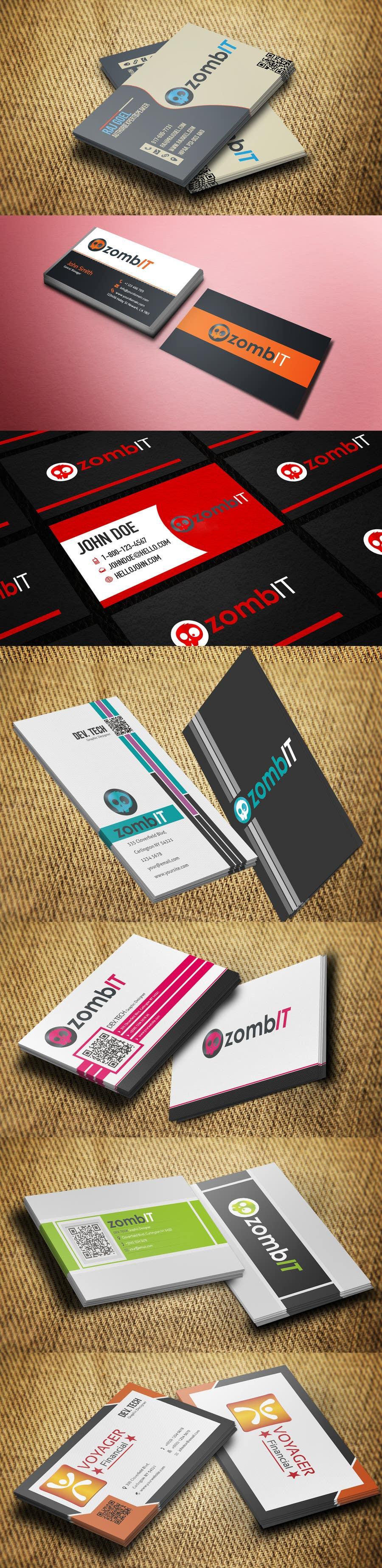 #11 for Design some Business Cards & Letterhead for Utah Fabrication by developingtech