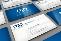 Entry # 6 for Design some Business Cards & Stationary for PID by