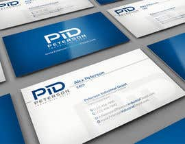 #6 untuk Design some Business Cards & Stationary for PID oleh midget