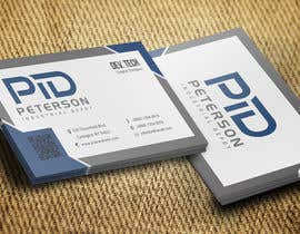 #17 untuk Design some Business Cards & Stationary for PID oleh developingtech