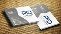 Contest Entry #18 for Design some Business Cards & Stationary for PID