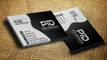 Contest Entry #19 for Design some Business Cards & Stationary for PID