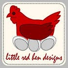 Entry # 54 for Design a Logo for Little Red Hen Designs by