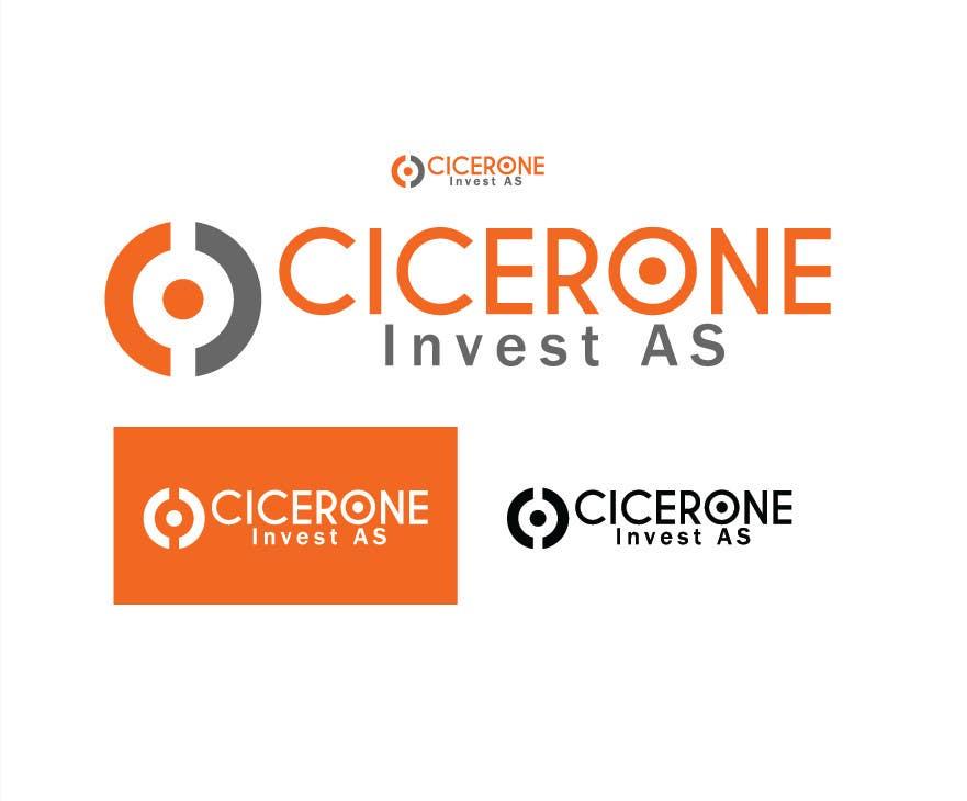 Bài tham dự cuộc thi #41 cho Cicerone invest AS