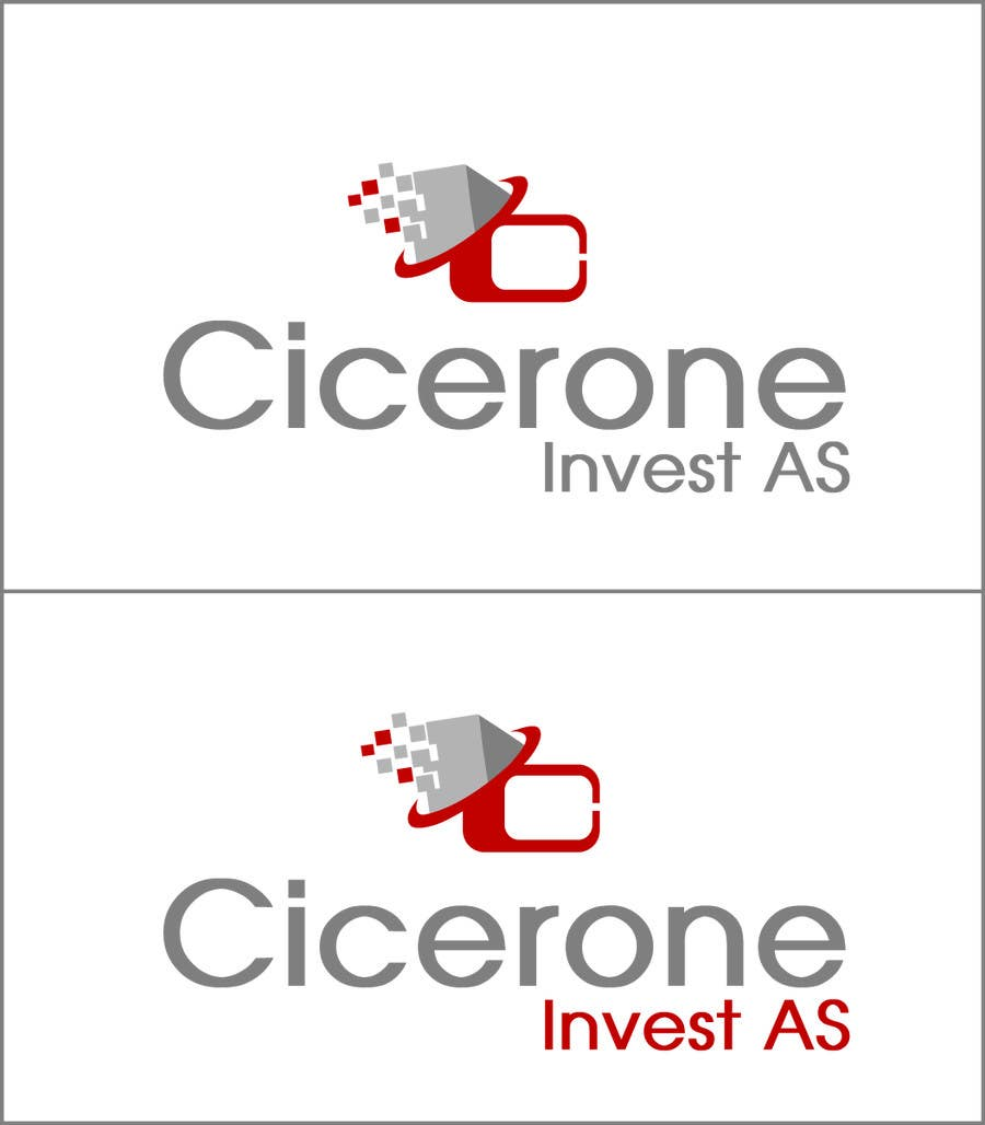Bài tham dự cuộc thi #34 cho Cicerone invest AS