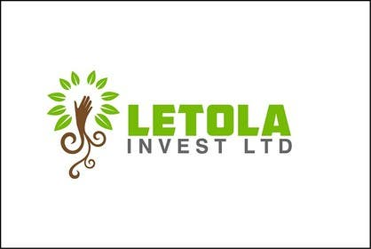 Graphic Design Contest Entry #169 for Designa en logo for Letola Invest Ltd